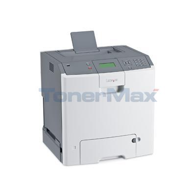 Lexmark C-734n
